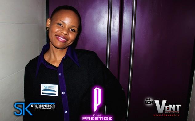 Cine Prestige 10