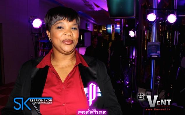 Cine Prestige 18