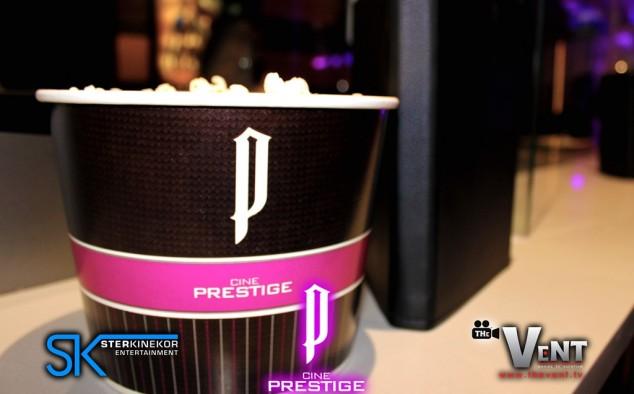 Cine Prestige 19