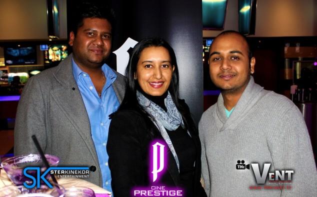 Cine Prestige 8