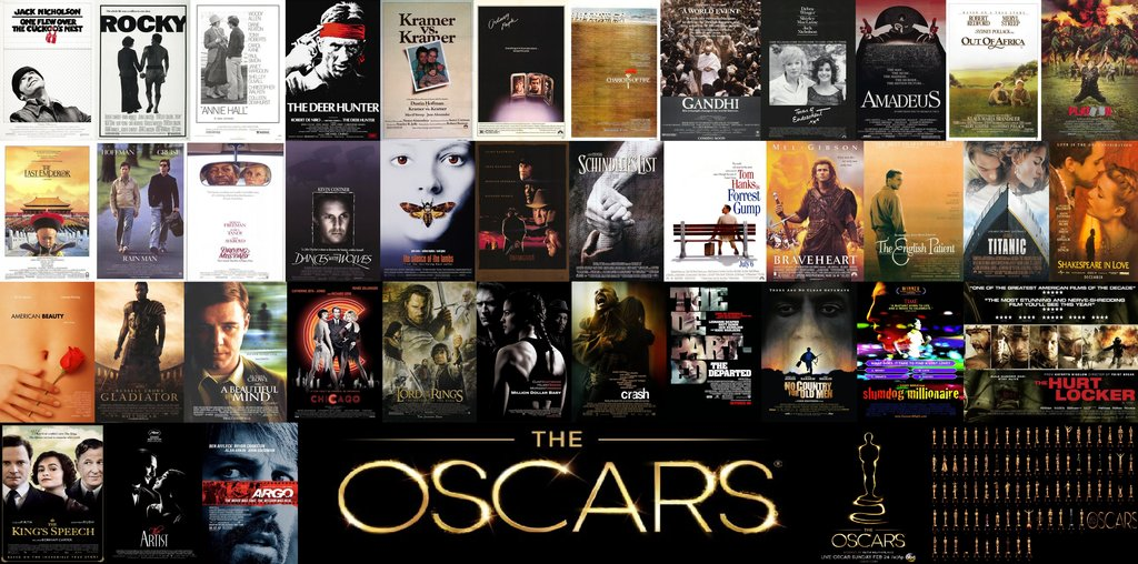 ARTICLE: Are the Oscars worth the Hype? | thevent.tv