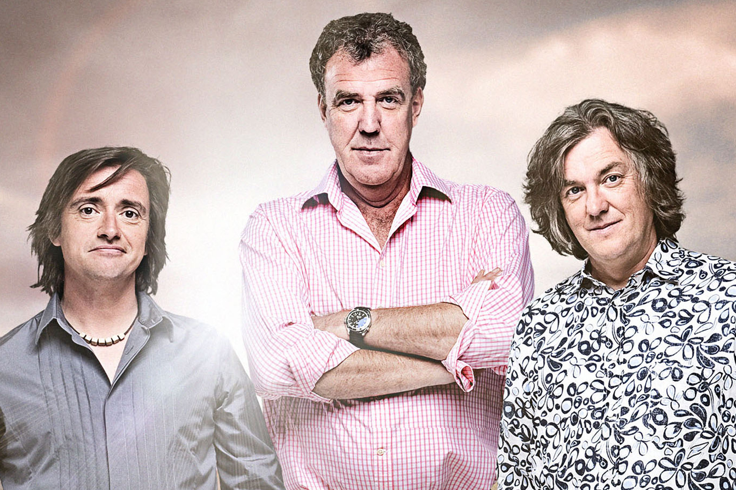 Jeremy Clarkson And Costars Get New Car Show On Amazon Theventtv - Car show on amazon