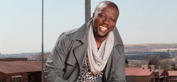 """Bonginkosi """"Zola"""" Dlamini"""