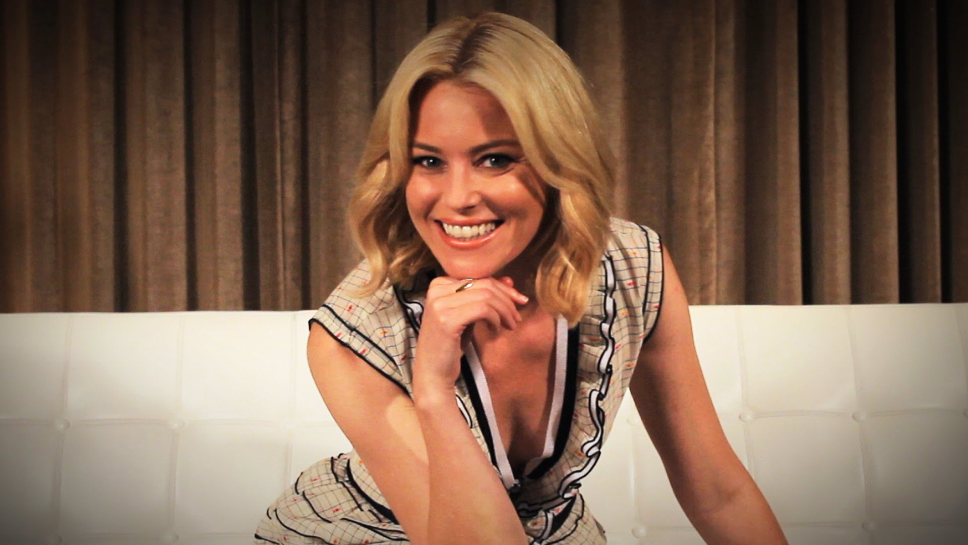 Leaked Elizabeth Banks naked (49 pics), Is a cute